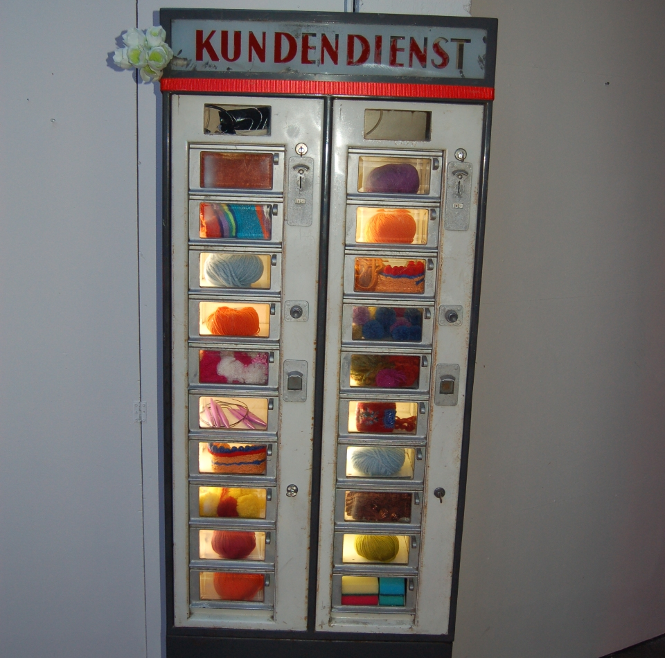 Aachenstricktschoen-Wollomat