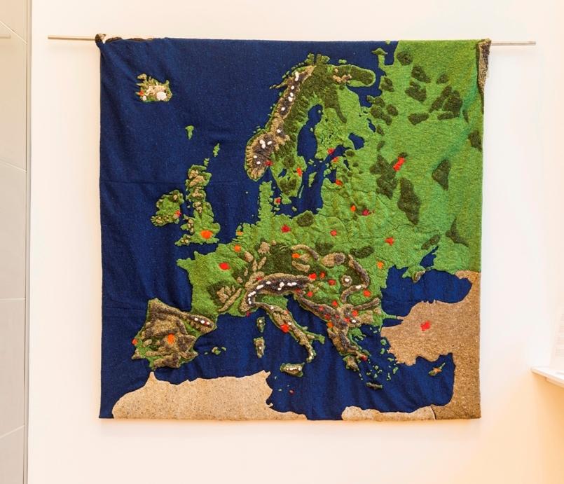 Grashaus Europakarte aachenstricktschoen 5 web