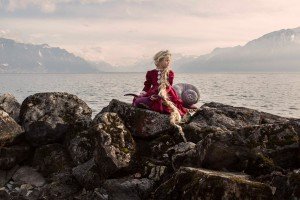 Die Reise der Schnecke - Fotoprojekt der Fotografin Gloria Jansen