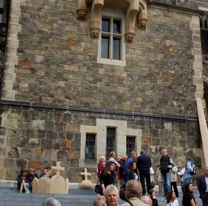 aachenstricktschön Aachen strickt Macht 3