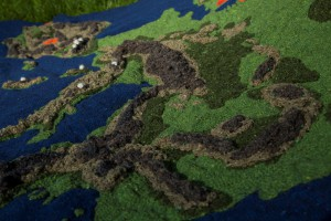 aachenstricktschoen Europakarte 3 Foto Gloria Jansen web