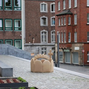 aachenstricktschön Aachen strickt Macht 2