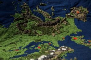 aachenstricktschoen Europakarte 1 Foto Gloria Jansen web
