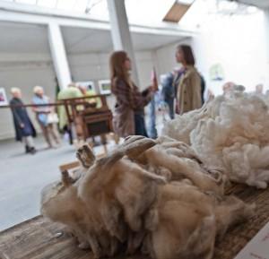 world wide wool Glashalle 3